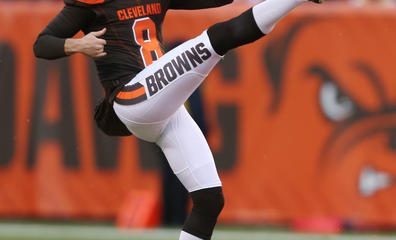 BEREA -- The Browns can't get enough draft picks.